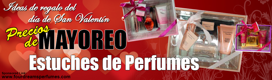 Perfume Gift Sets at 4 Dreams Perfumes